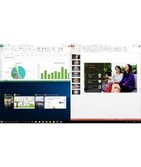 vendita Asus Radeon RX 570 4GB Strix OC 90YV0AJ0-M0NA00 Schede Video Ati Amd