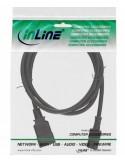 Prolunghe Inline Cavo Adattatore Alimentazione Interna Da Atx 3.5 (Floppy) A 5.25 4Pin (Hdddvd) 6Cm 26622