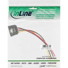 Inline Fascette Per Cablaggio 450X4.8Mm. Neutro 100Pz