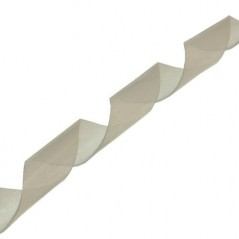 Vendita InLine Spirale protezione cavi diametro 18mm. flessibile. bianca 10m prezzi Attrezzi Laboratorio su Hardware Planet C...