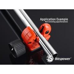 Vendita Bitspower Metal Tubing Cutter utensile di taglio Offerta prezzi Accessori per montaggio su Hardware Planet Computer S...