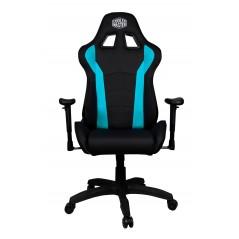 Vendita Cooler Master Gaming Sedia Caliber R1 - EcoPelle - BLUE prezzi Sedie Gaming su Hardware Planet Computer Shop Online