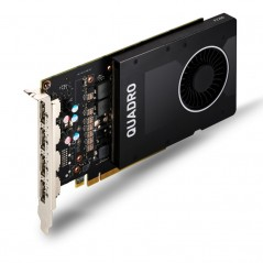 Vendita Pny Quadro P2200 5GB (VCQP2200-PB) prezzi Schede Video Nvidia Quadro su Hardware Planet Computer Shop Online