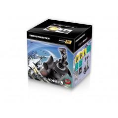 Vendita Thrustmaster T.Flight Hotas X Simulazione di Volo PC Nero prezzi Joystick su Hardware Planet Computer Shop Online