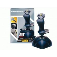 Vendita Thrustmaster USB Joystick PC Blu prezzi Joystick su Hardware Planet Computer Shop Online