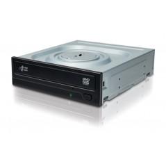 Vendita HLDS GH24NSD5 bulk black Sata prezzi Masterizzatori - Lettori Dvd-Blu-ray su Hardware Planet Computer Shop Online