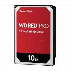 Vendita Hard Disk 3.5 Western Digital 10TB Red Pro WD102KFBX prezzi Hard Disk 3.5 su Hardware Planet Computer Shop Online