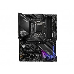 Vendita Motherboard Msi 1200 MPG Z490 GAMING EDGE Wifi prezzi Schede Madri Socket 1200 Intel su Hardware Planet Computer Shop...