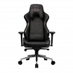 Vendita Cooler Master Gaming Chair Caliber X1 - EcoPelle - BLACK prezzi Sedie Gaming su Hardware Planet Computer Shop Online