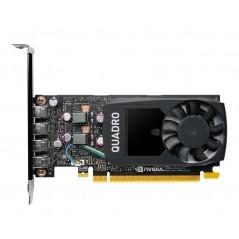 Vendita PNY Quadro P1000 v2 4GB DP prezzi Schede Video Nvidia Quadro su Hardware Planet Computer Shop Online