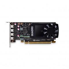 Vendita PNY Quadro P1000 v2 4GB DVI GDDR5 prezzi Schede Video Nvidia Quadro su Hardware Planet Computer Shop Online
