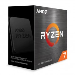 Vendita Amd Cpu AM4 Ryzen 7 5800X (4.700GHz) WOF Box prezzi Cpu Socket Am4 su Hardware Planet Computer Shop Online
