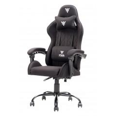 Vendita itek Gaming Chair RHOMBUS FF10 Nero Nero prezzi Sedie Gaming su Hardware Planet Computer Shop Online