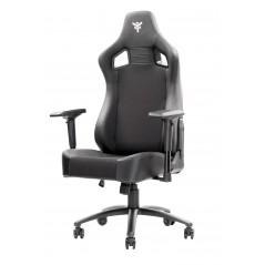 Vendita itek Gaming Chair SCOUT PM30 Nero Bianco prezzi Sedie Gaming su Hardware Planet Computer Shop Online