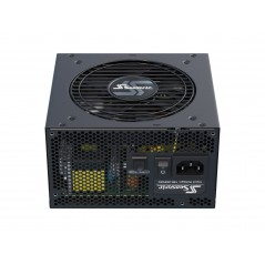 Vendita Alimentatore per Pc Seasonic 650W Focus+ GX ATX Modulare 80+ Gold prezzi Alimentatori Per Pc su Hardware Planet Compu...
