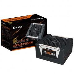 Vendita Alimentatore per Pc Gigabyte AORUS GP-AP850GM prezzi Alimentatori Per Pc su Hardware Planet Computer Shop Online