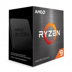 Vendita Amd Cpu AM4 Ryzen 9 5900X (4.800GHz) WOF Box prezzi Cpu Socket Am4 su Hardware Planet Computer Shop Online
