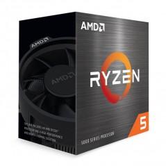 Vendita Amd Cpu AM4 Ryzen 5 5600X box Wraith Stealth Cooler prezzi Cpu Socket Am4 su Hardware Planet Computer Shop Online