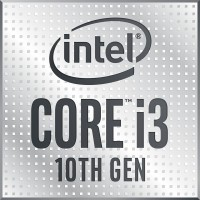 Vendita Intel Cpu Core i3 10100 3.60Ghz 6M Box Comet Lake prezzi Cpu Socket 1200 Intel su Hardware Planet Computer Shop Online