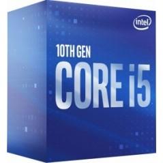 Vendita Intel Cpu Core i5 10400F 2.90Ghz 12M Comet Lake Box prezzi Cpu Socket 1200 Intel su Hardware Planet Computer Shop Online