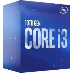 Vendita Intel Cpu Core i3 10100F 3.60Ghz 6M Comet Lake Box prezzi Cpu Socket 1200 Intel su Hardware Planet Computer Shop Online