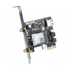 Vendita Gigabyte Network Card GC-WBAX200 prezzi Adattatori Per Rete su Hardware Planet Computer Shop Online