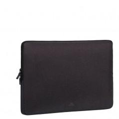 """Vendita Rivacase 7705 borsa per notebook 39,6 cm (15.6\\"""") Custodia a tasca Nero prezzi Borse & Zaini su Hardware Planet Comp..."""