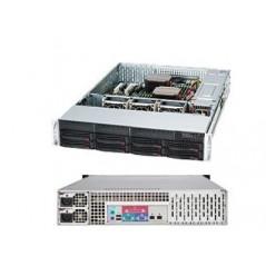 Vendita Supermicro 825TQC-R802LPB Supporto Nero 800 W prezzi Rack Hdd-Ssd su Hardware Planet Computer Shop Online