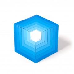 Vendita NGS Roller Cube Blu 5 W prezzi Casse Per Smartphone Bluetooth su Hardware Planet Computer Shop Online