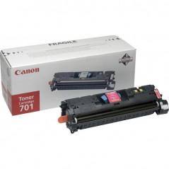 Vendita Canon 701 cartuccia toner 1 pezzo(i) Originale Magenta prezzi Toner su Hardware Planet Computer Shop Online