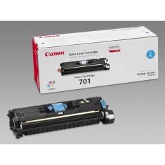Vendita Canon 701 cartuccia toner 1 pezzo(i) Originale Ciano prezzi Toner su Hardware Planet Computer Shop Online