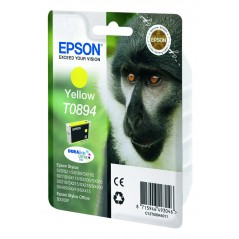 Vendita Epson Monkey Cartuccia Giallo prezzi Inkjet su Hardware Planet Computer Shop Online