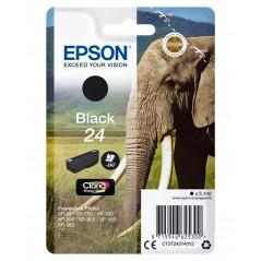 Vendita Epson Elephant Cartuccia Nero prezzi Inkjet su Hardware Planet Computer Shop Online