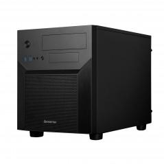 Vendita Chieftec CI-02B-OP computer case Cubo Nero prezzi Case Cabinet Cubo su Hardware Planet Computer Shop Online