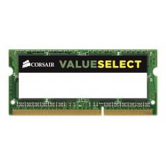 Vendita Corsair 4GB, DDR3L, 1600MHz memoria 1 x 4 GB DDR3 prezzi Memoria Ram So-Dimm Ddr3 su Hardware Planet Computer Shop On...