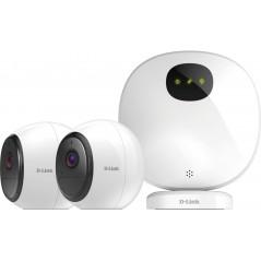 Vendita D-Link DCS-2802KT kit di videosorveglianza Senza fili prezzi Videosorveglianza ip e Allarmi su Hardware Planet Comput...