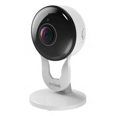 Vendita D-Link Videocamera per interni mydlink Full HD DCS‑8300LH prezzi Videosorveglianza ip e Allarmi su Hardware Planet Co...
