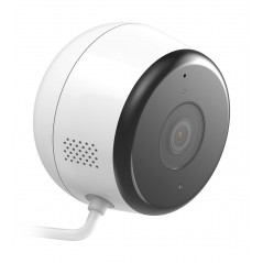 Vendita D-Link DCS-8600LH telecamera di sorveglianza Telecamera di sicurezza IP Interno e esterno Cubo 1920 x 1080 Pixel Soff...