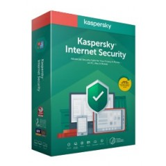 Vendita Kaspersky Lab Internet Security 2020 Licenza base 1 anno/i prezzi Antivirus - Sicurezza Web su Hardware Planet Comput...