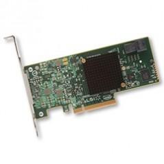 Vendita Broadcom MegaRAID SAS 9341-4i controller RAID PCI Express x8 3.0 12 Gbit/s prezzi Hard Disk 3.5 su Hardware Planet Co...