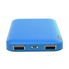 Vendita Celly PBE5000 batteria portatile Ioni di Litio 5000 mAh Blu prezzi Power Bank su Hardware Planet Computer Shop Online