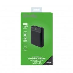 Vendita Celly PBPOCKET10000BK batteria portatile Polimeri di litio (LiPo) 10000 mAh Nero prezzi Power Bank su Hardware Planet...