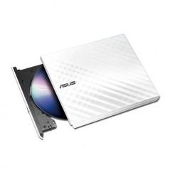 Vendita ASUS SDRW-08D2S-U Lite lettore di disco ottico DVD±R/RW Bianco prezzi Masterizzatori Lettori Esterni su Hardware Plan...