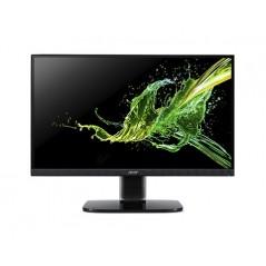 """Vendita Acer KA KA272 68,6 cm (27\\"""") 1920 x 1080 Pixel Full HD LED Nero prezzi Monitor Led su Hardware Planet Computer Shop ..."""