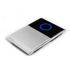 Vendita Zotac ZBOX Blu-ray HD-ID33 Basso profilo (Slimline - stilizzato) Intel NM10 BGA 559 D525 1,8 GHz prezzi All In One su...