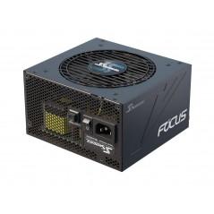 Vendita Seasonic FOCUS-GX-850 alimentatore per computer 850 W 20+4 pin ATX ATX Nero prezzi Alimentatori Per Pc su Hardware Pl...