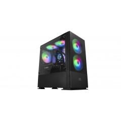 Vendita Mars Gaming MCZ computer case Mini Tower Nero prezzi Case su Hardware Planet Computer Shop Online