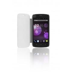 """Vendita NGS Black Shadow custodia per cellulare 10,2 cm (4\\"""") Custodia a libro Nero, Bianco prezzi Accessori Smartphone su H..."""