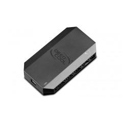 Vendita DeepCool FH-10 Case per computer Nero prezzi LED Strip su Hardware Planet Computer Shop Online