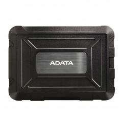 """Vendita ADATA ED600 Enclosure HDD/SSD Nero 2.5\\"""" prezzi Box Hdd-Ssd su Hardware Planet Computer Shop Online"""